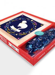 Astro-puzzle - Bélier