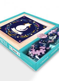 Astro-puzzle - Cancer