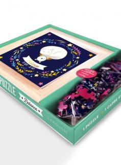 Astro-puzzle - Balance