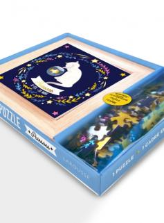 Astro-puzzle - Poissons