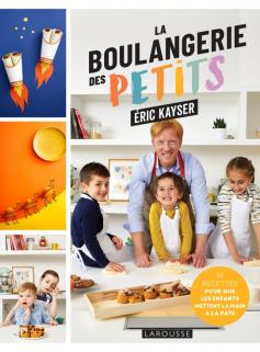 La boulangerie des petits