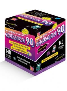 Apéro Génération 90
