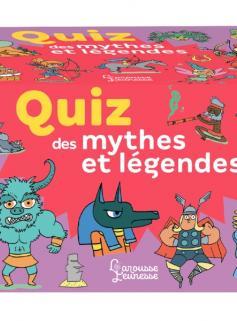 Quiz des mythes et légendes