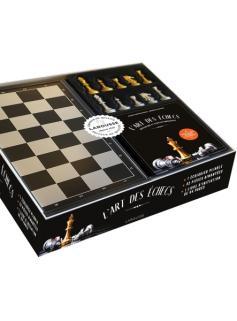 Coffret  L'Art des échecs