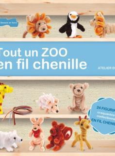 Nos amis les animaux du zoo