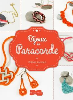 Bijoux en paracorde