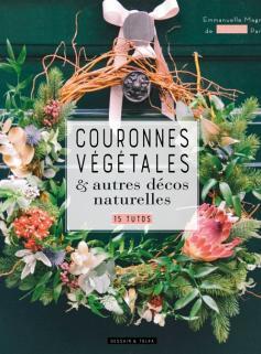 Couronnes végétales