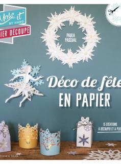 Déco de fête en papier