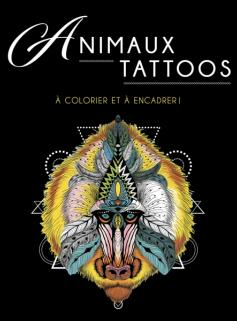 Animaux Tattoo