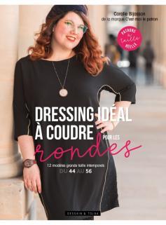 Dressing idéal à coudre pour les rondes