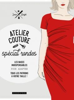 Atelier couture spécial rondes