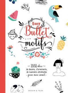 Easy bullet motifs