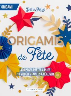 Origamis de fête