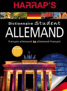 Harrap's student allemand