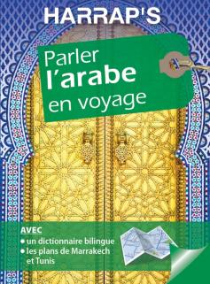 Harrap's Parler l'arabe en voyage