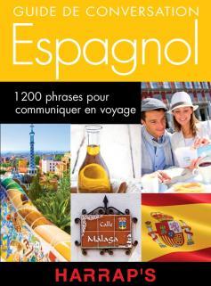 Harrap's guide conversation Espagnol