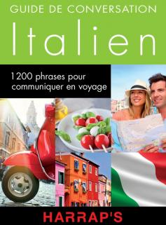 Harrap's guide conversation Italien