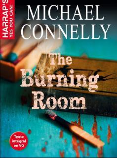 Harrap's The Burning Room