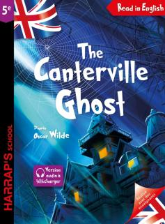 Harrap's The Canterville Ghost