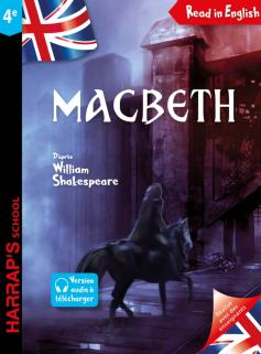 Harrap's Macbeth