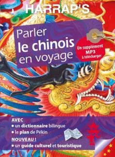 Harrap's parler le Chinois en voyage