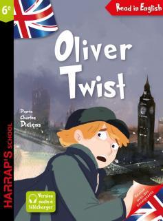 Oliver Twist - 6ème