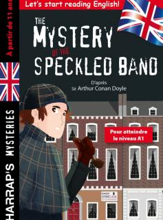 The Mystery of the Speckled Band, spécial 6e-5e