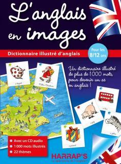 Harrap's Anglais en images