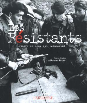 Les Résistants - L'histoire de ceux qui refusèrent