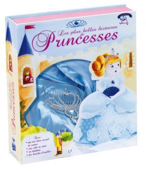 Les plus belles histoires de princesses
