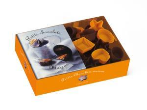 Petits chocolats maison - nouvelle présentation