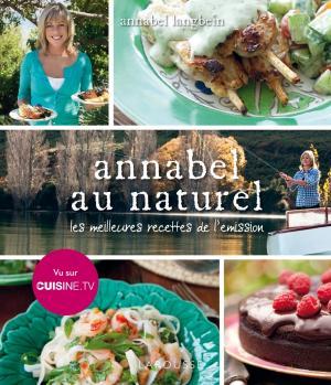 Annabel au naturel