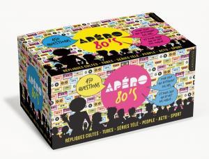 APERO 80's