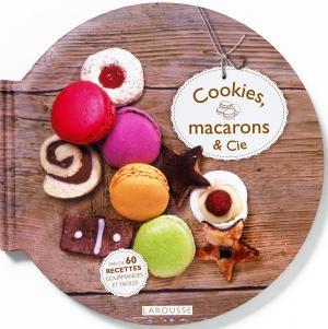 Sablés, biscuits et Cie