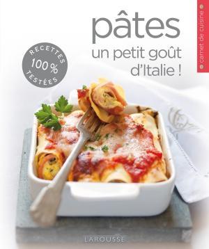 Pâtes - un petit goût d'Italie