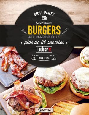 Weber burgers