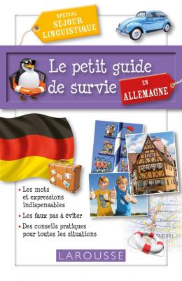 Le petit guide de survie en Allemagne