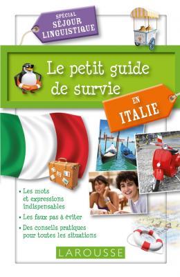 Le petit guide de survie en Italie