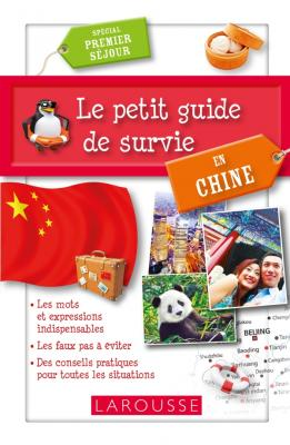 Le petit guide de survie en Chine