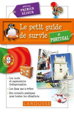 Le petit guide de survie au Portugal
