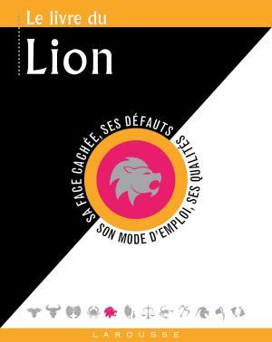 Le livre du Lion
