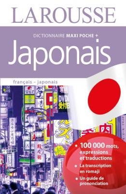Maxi-poche plus japonais