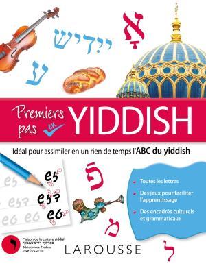 Premiers pas en yiddish