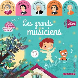 Les grands musiciens