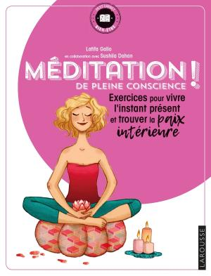 Méditation de pleine conscience !
