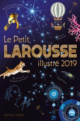 Le petit Larousse illustré 2019 - noël