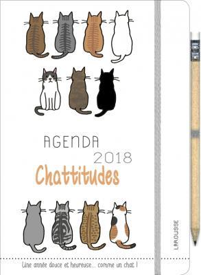 Agenda Chattitudes 2018