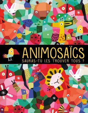 Animosaïcs : sauras-tu les trouver tous ?