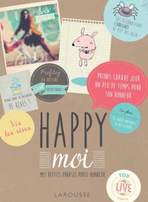 Happy moi !