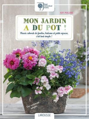 Mon jardin a du pot !